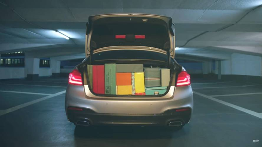BMW Invites You To Kick Back And Relax With Soothing Video