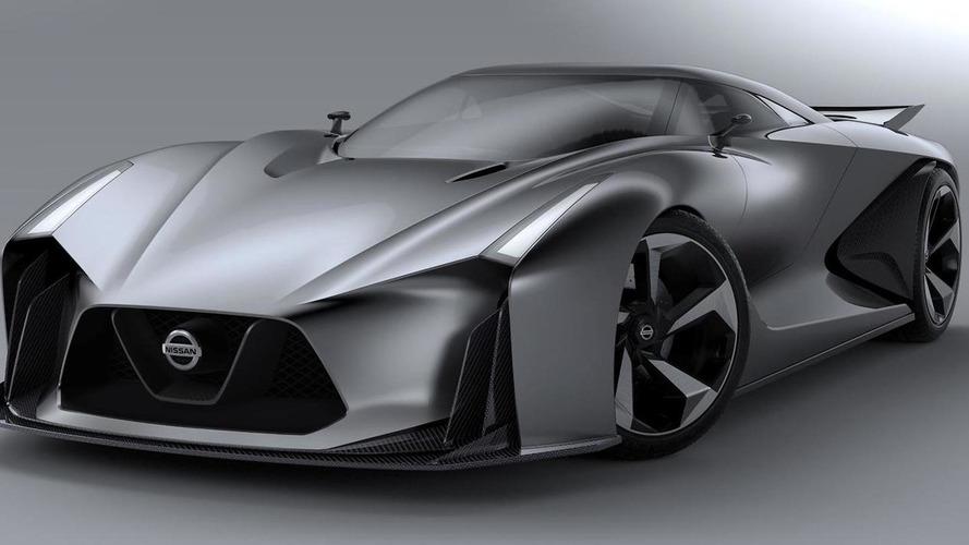 A világ leggyorsabb szuper-sportautója lehet a következő Nissan GT-R
