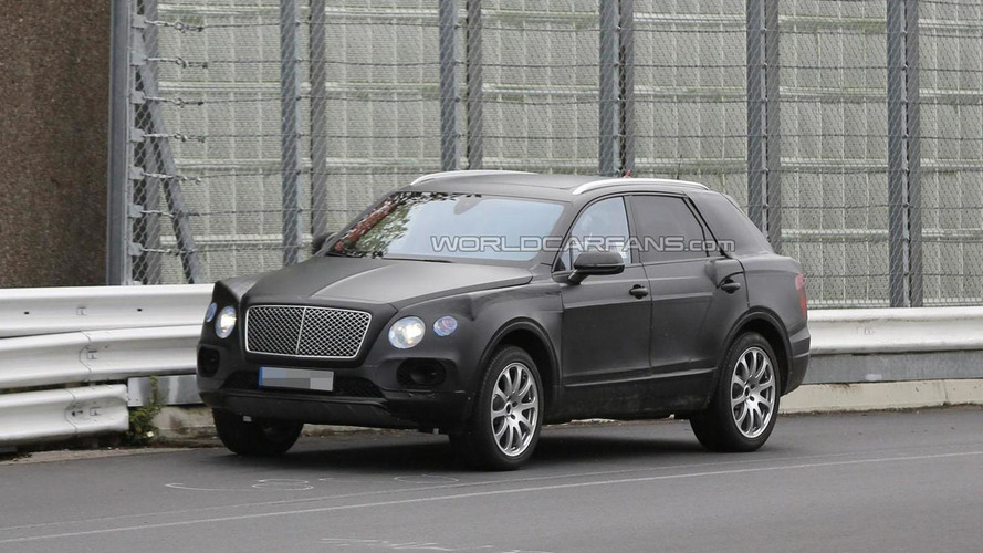 Bentley to double annual car sales target to 20,000 units by 2020
