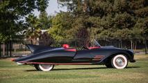 The original 1963 Batmobile grabs $137,000 at auction