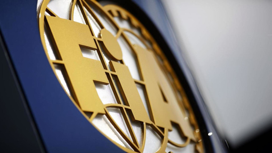FIA confirms German GP demise