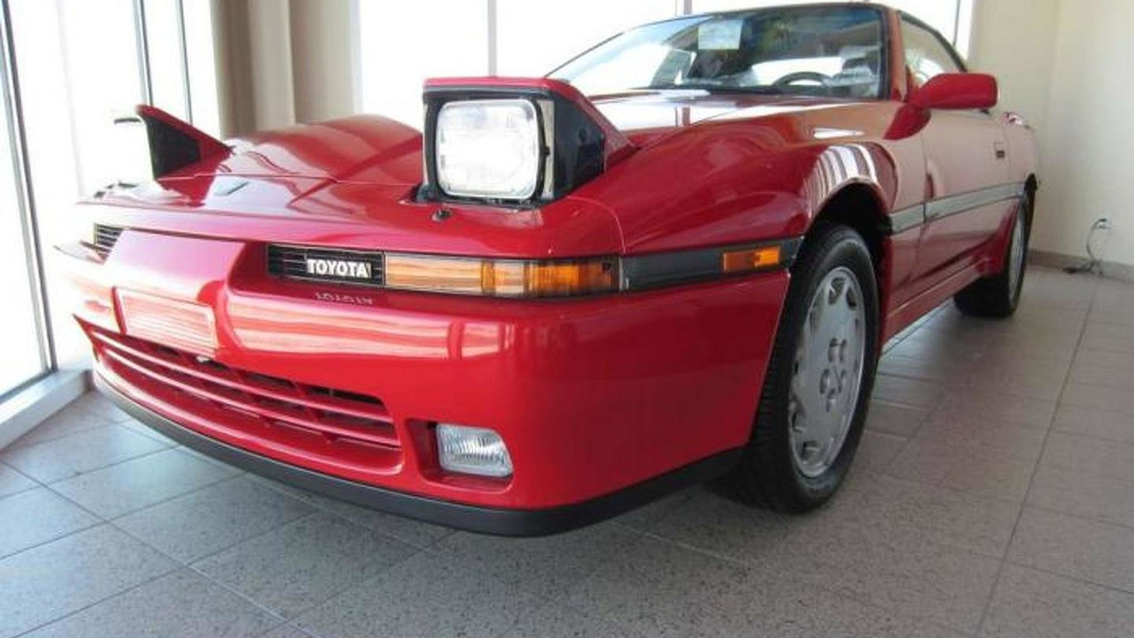 1990 Toyota Supra for sale