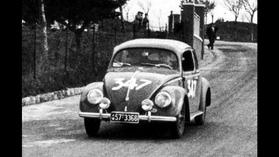 Faszination Oldtimer: Mille Miglia – das rollende Edel-Museum