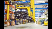E-Transporter von Ford und Post