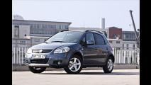 Neuer Editions-Suzuki