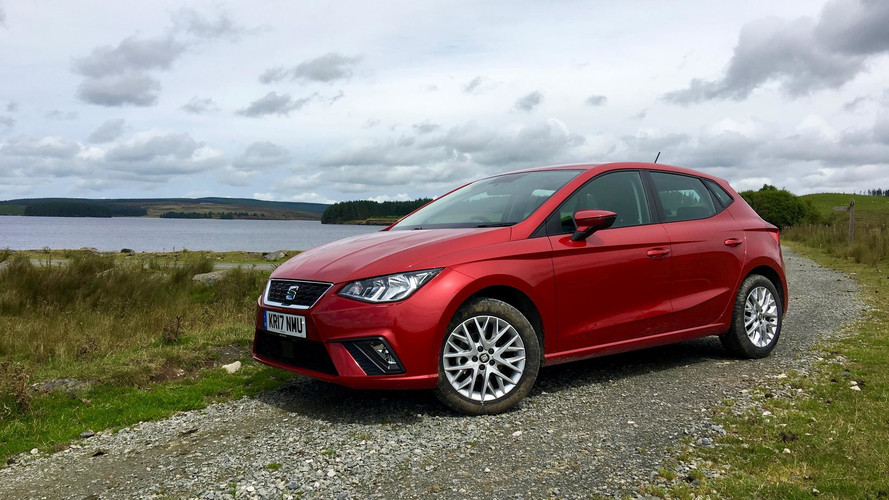 2017 Seat Ibiza Review: A Spanish Revolution