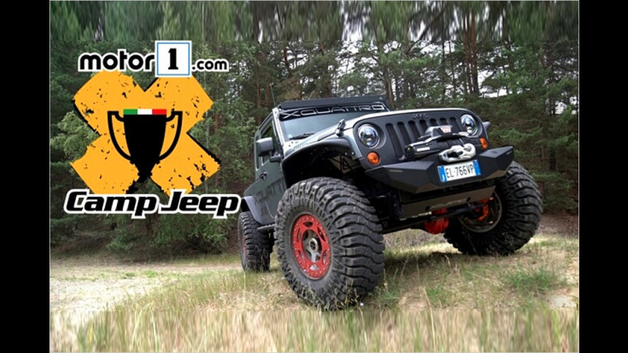 Camp Jeep 2017: Der Sieger ist …