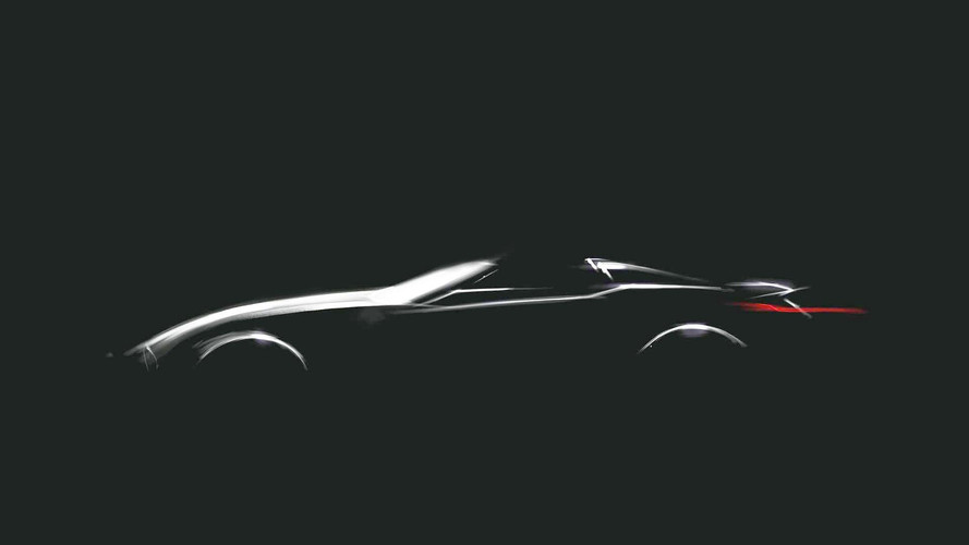 BMW Teases Sexy New Targa Top On Facebook, Promises August Reveal