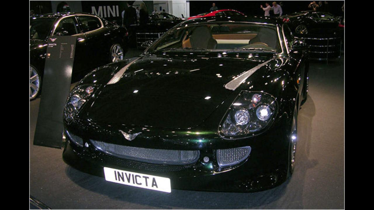 Invicta S1-600