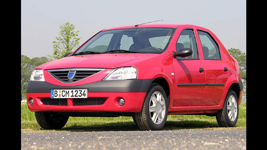 Dacia greift an: Transsilvanischer Tiefpreisler