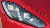 Maserati GranTurismo 2018 primera prueba