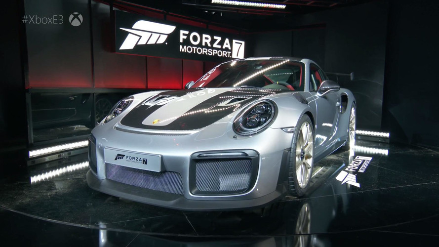 Porsche 911 GT2 RS Limited To 1,000 Units – And They're All Sold