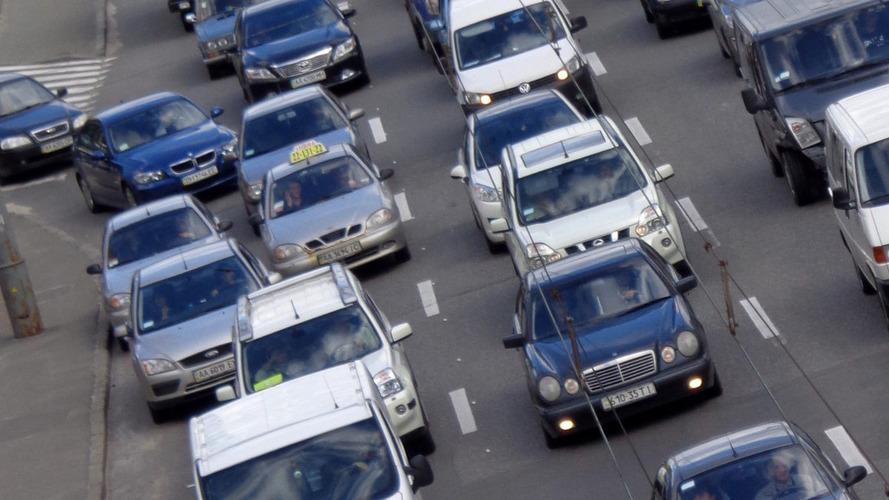 En Chine, on aime les voitures