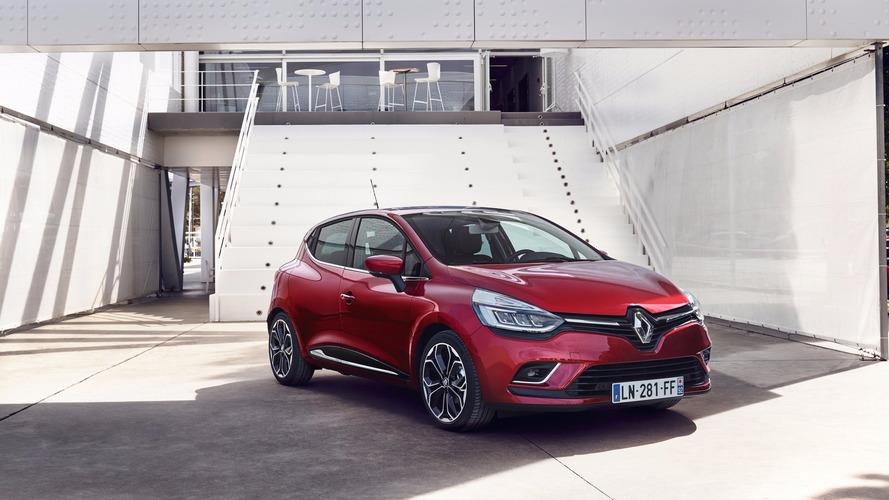 Renault - La Clio 5 abandonnera (sans doute) le diesel