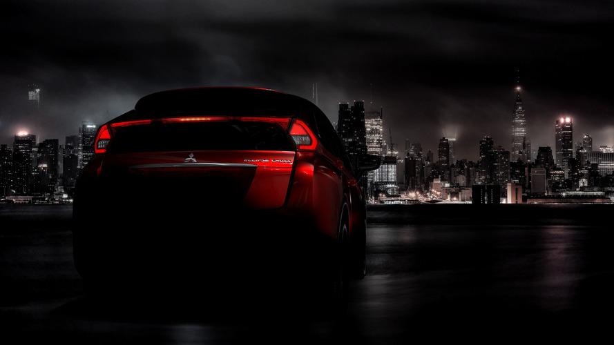 Mitsubishi Eclipse Cross'un yeni teaser'ı