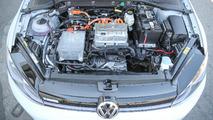 2017 Volkswagen e-Golf: İnceleme