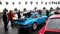 Luftgekühlt 4 Porsche Event