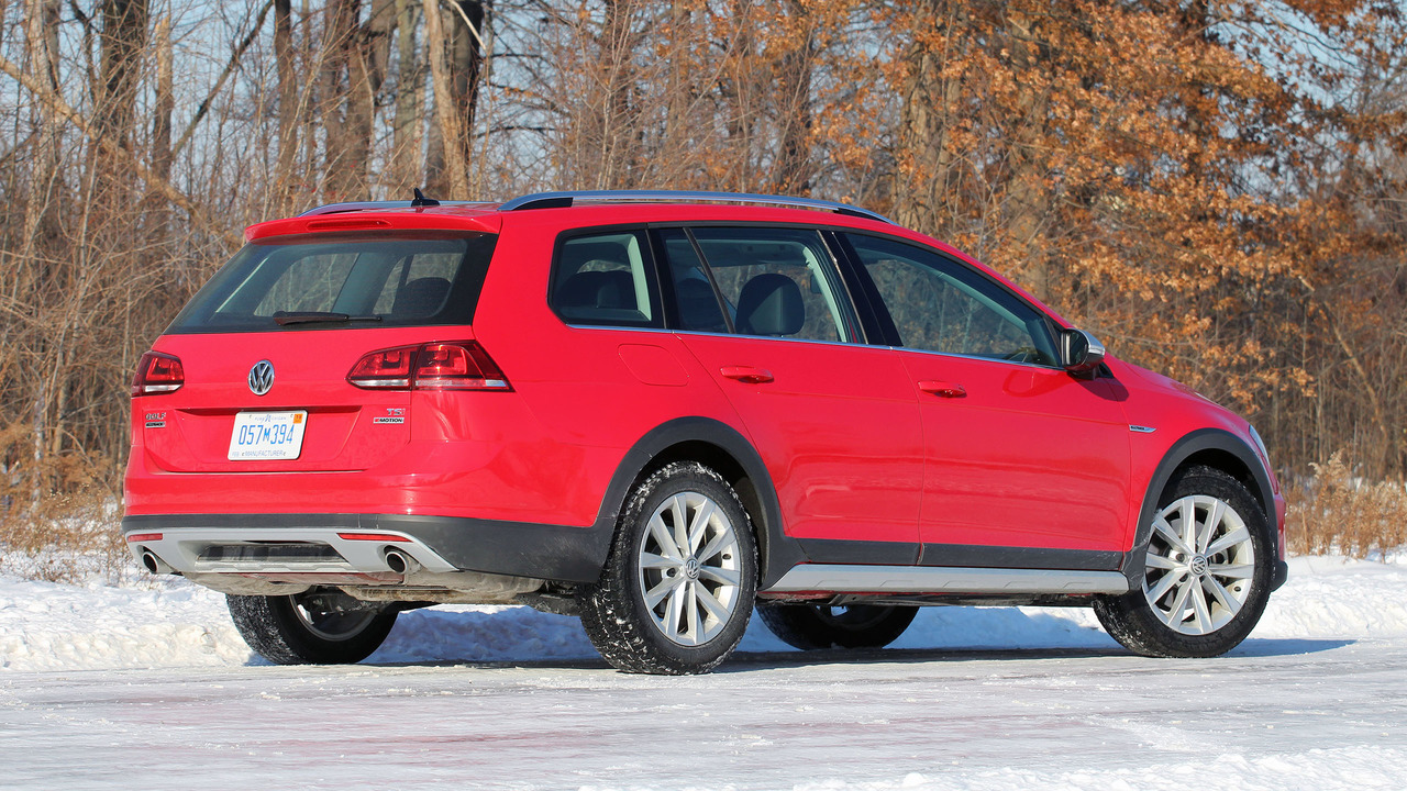 Screw Your Crossover: 4 Lifted Wagons We'd Rather Own