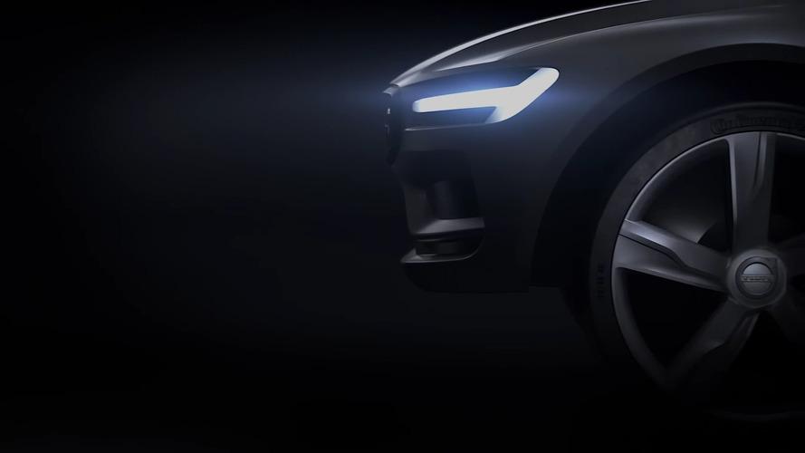 Vídeo - Conheça o menor carro que a Volvo já produziu em sua história