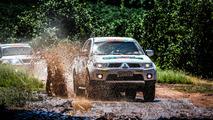 Mitsubishi Motorsports - 1ª etapa Mogi Guaçu (SP)