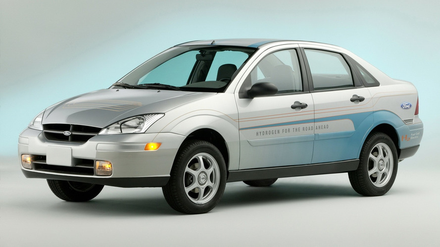 Federal gov grants Ford $6M for advanced fuel cell development