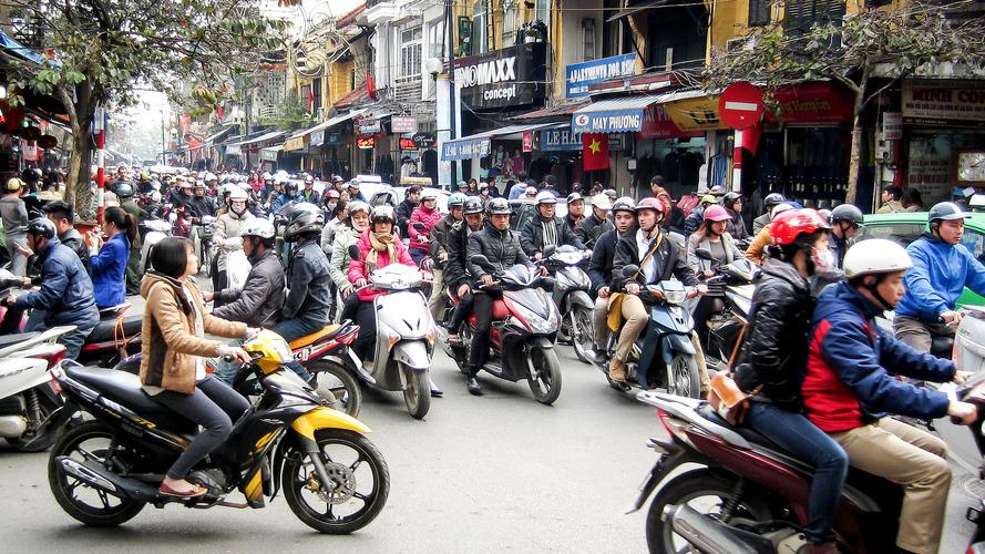A Look Inside Online Motorcycle Sales Scams