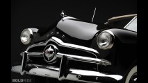 Ford Custom Convertible Coupe