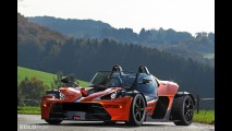 Wimmer KTM X-Bow