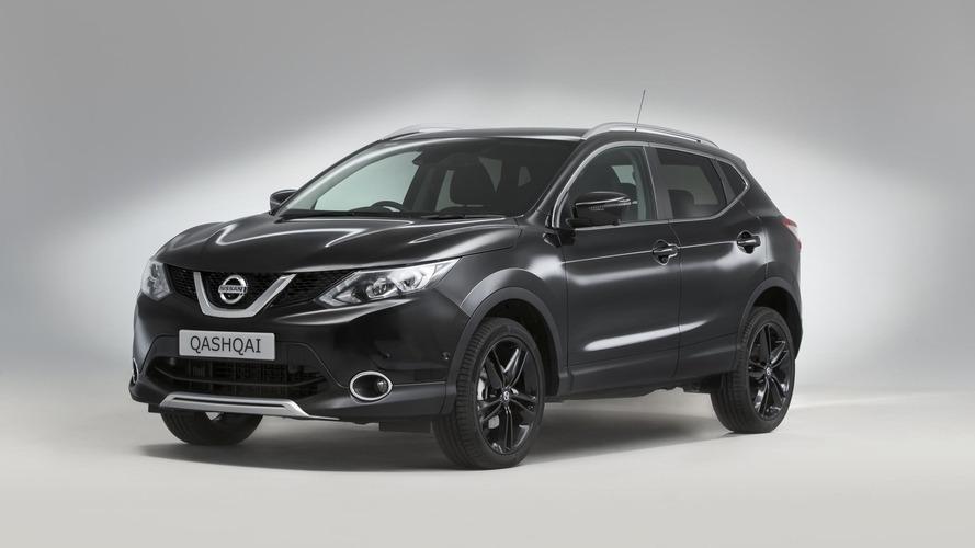 Brexit - Le futur Nissan Qashqai ne serait plus produit au Royaume-Uni