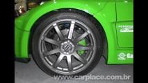 San Vito S1 1.8 Turbo - Esportivo nacional chega com motor AP da VW