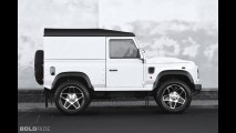 A. Kahn Design Land Rover Defender Chelsea Wide Track