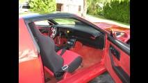 Chevrolet Camaro IROC-Z28