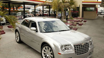2005 Chrysler 300C SRT8