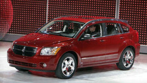 2007 Dodge Caliber Production Start