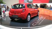 New Clio Renaultsport at Geneva