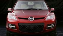 Mazda MX Crossport Concept (Mazda CX-7)