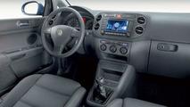 VW Golf Plus 1.6l FSI