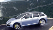 All New Porsches to Come