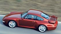 911 Turbo 3.6 Coupé (MY 1996)
