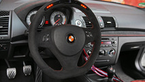 BMW 1-Series M by APP 01.09.2011