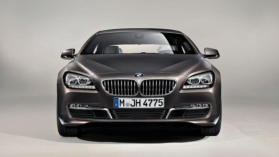 BMW wins U.S. luxury sales crown