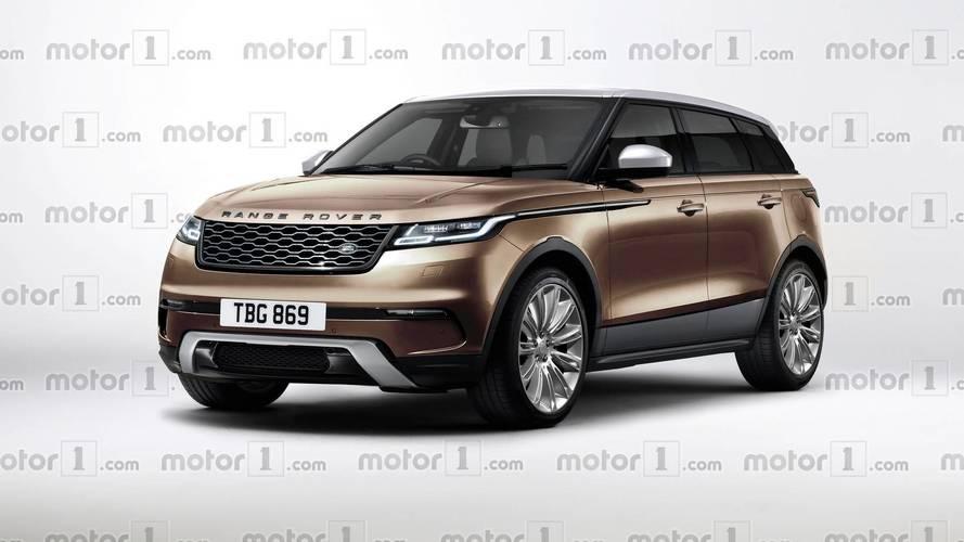 Land Rover Axing Three-Door Evoque Worldwide Due To Low Demand