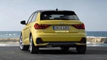Audi A1 foto