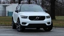 2019 Volvo XC40 R-Design: Review