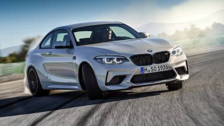 BMW M2 Competition - 410 ch de folie !