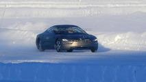 Volkswagen XL1 spy photo 17.01.2013 / Automedia