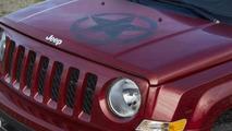 2014 Jeep Patriot Freedom Edition 27.05.2013