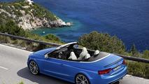 2013 Audi RS5 Cabriolet (U.S.-spec) 21.03.2013