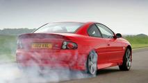 Vauxhall Vectra & Monaro VXR get More Power (UK)