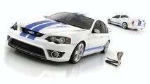Ford FPV GT Cobra and Ute Cobra
